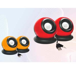 USB Mini Speaker Model 620