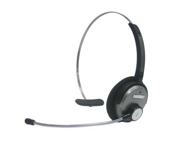 AH 5 Bluetooth Headband Headphone