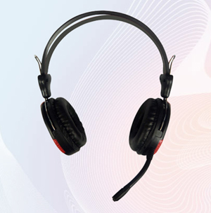 Wired Headphone Model 880