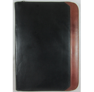 Executive File Folder Genuine Leather